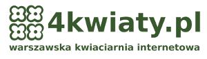 4kwiaty.pl lwiaciarnia internetowa Warszawa